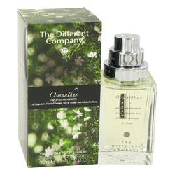 THE DIFFERENT COMPANY OSMANTHUS EDT REFILBABLE FOR WOMEN