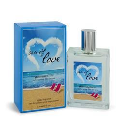 PHILOSOPHY PHILOSOPHY SEA OF LOVE EDP FOR WOMEN
