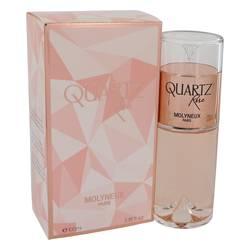MOLYNEUX QUARTZ ROSE EDP FOR WOMEN