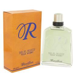 REVILLON R DE REVILLON EDT FOR MEN