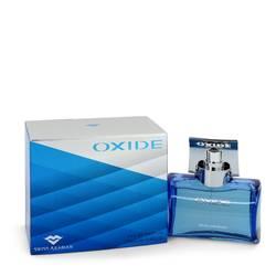 SWISS ARABIAN SWISS ARABIAN OXIDE BLUE EDP FOR MEN