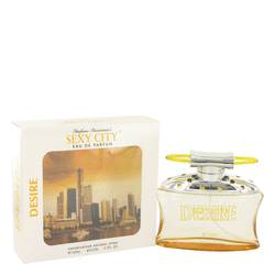 UNKNOWN SEX IN THE CITY DESIRE EDP FOR WOMEN