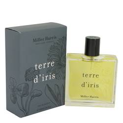 MILLER HARRIS TERRE D'IRIS EDP FOR WOMEN