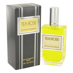 PERFUMERS WORKSHOP TEA ROSE EDT FOR WOMEN