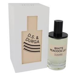 D.S. & DURGA WHITE PEACOCK LILY EDP FOR UNISEX