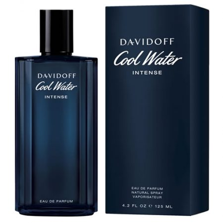 DAVIDOFF COOL WATER INTENSE EDP FOR MEN