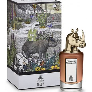 PENHALIGON'S TERRIBLE TEDDY EDP FOR MEN