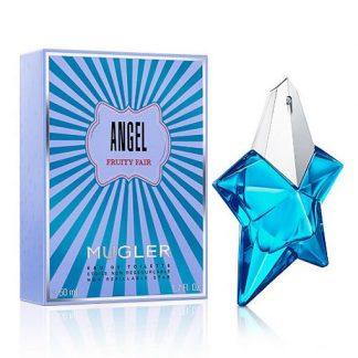 THIERRY MUGLER ANGEL FRUITY FAIR EDT FOR WOMEN