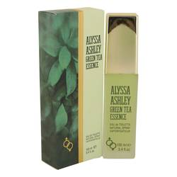 ALYSSA ASHLEY GREEN TEA ESSENCE EDT FOR WOMEN