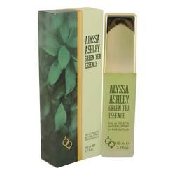 ALYSSA ASHLEY GREEN TEA ESSENCE EDT FOR WOMEN