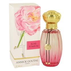 ANNICK GOUTAL ROSE POMPON EDT FOR WOMEN