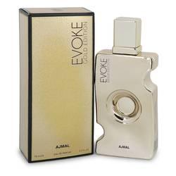 AJMAL EVOKE GOLD EDP FOR WOMEN