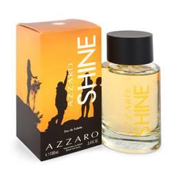 AZZARO SHINE EDT FOR MEN