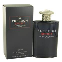 TOMMY HILFIGER FREEDOM SPORT EDT FOR MEN