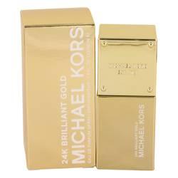 MICHAEL KORS 24K BRILLIANT GOLD EDP FOR WOMEN
