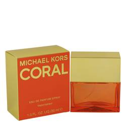 MICHAEL KORS CORAL EDP FOR WOMEN