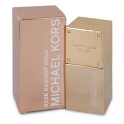 MICHAEL KORS ROSE RADIANT GOLD EDP FOR WOMEN