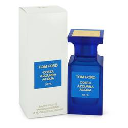 TOM FORD COSTA AZZURRA ACQUA EDT FOR UNISEX