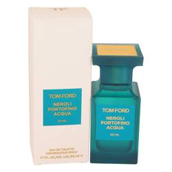 TOM FORD NEROLI PORTOFINO ACQUA EDT FOR UNISEX