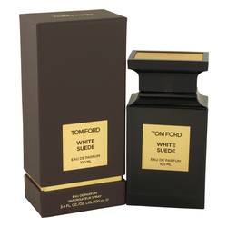 TOM FORD WHITE SUEDE EDP FOR UNISEX