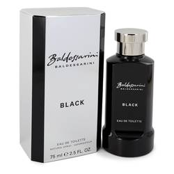 BALDESSARINI BALDESSARINI BLACK EDT FOR MEN