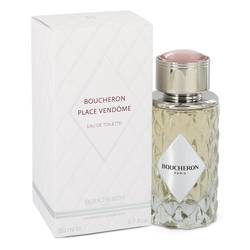 BOUCHERON PLACE VENDOME EDT FOR WOMEN