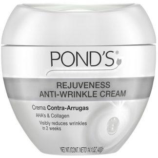 Pond's, Rejuveness Anti-Wrinkle Cream, 14.1 oz (400 g)