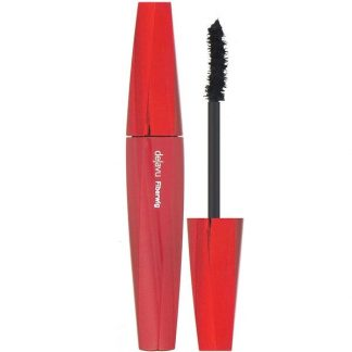 Imju, Dejavu, Fiberwig Ultra Long Mascara, Pure Black, 0.25 oz (7.2 g)
