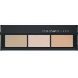 Cargo, HD Picture Perfect, Illuminating Palette, 3 x 0.13 oz / 3 x 3.6 g