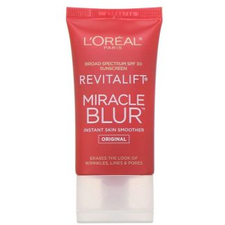 L'Oreal, Revitalift Miracle Blur, Instant Skin Smoother, Original, SPF 30, 1.18 fl oz (35 ml)