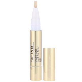 Estee Lauder, Double Wear, Brush-On Glow BB Highlighter, 1C Light, .07 fl oz (2.2 ml)