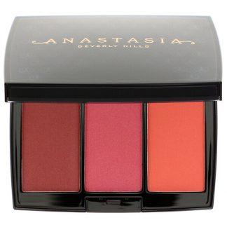 Anastasia Beverly Hills, Blush Trio, Berry Adore, 0.33 oz (9 g)