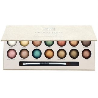 Laura Geller, The Delectables Eye Shadow Palette, Delicious Shades of Nude, 14 Well Palette