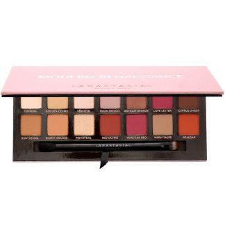 Anastasia Beverly Hills, Modern Renaissance, Eyeshadow Palette, 0.28 oz (9.8 g)