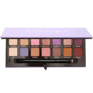 Anastasia Beverly Hills, Norvina, Eyeshadow Palette, 0.28 oz (9.94 g)