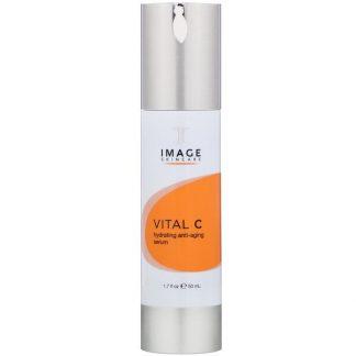 Image Skincare, Vital C Hydrating Anti-Aging Serum, 1.7 fl oz (50 ml)