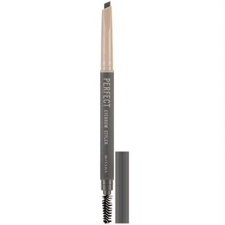 Missha, Perfect Eyebrow Styler, Gray, 0.35 g