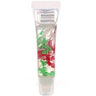 Blossom, Moisturizing Lip Gloss Tube, Watermelon, 0.30 fl oz (9 ml)