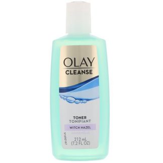 Olay, Cleanse Toner, 7.2 fl oz (212 ml)