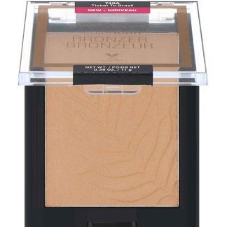 Wet n Wild, Color Icon Bronzer, Ticket to Brazil, 0.38 oz (11 g)