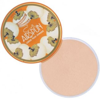 Airspun, Loose Face Powder, Honey Beige 070-32, 2.3 oz (65 g)