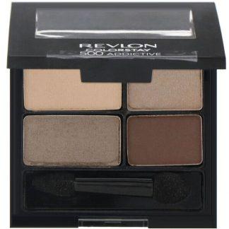 Revlon, Colorstay, 16-Hour Eye Shadow, 500 Addictive, .16 oz (4.8 g)