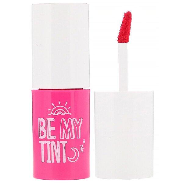 Yadah, Be My Tint, 01 Wannabe Pink, 0.14 oz (4 g)