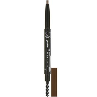 J.Cat Beauty, Perfect Duo Brow Pencil, BDP108 Light Brown, 0.009 oz (0.25 g)