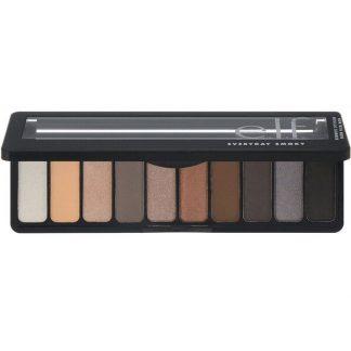 E.L.F., Eyeshadow Palette, Everyday Smoky , 0.49 oz (14 g)