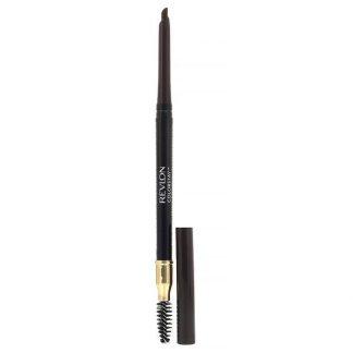 Revlon, Colorstay, Brow Pencil, 220 Dark Brown, 0.012 oz (0.35 g)