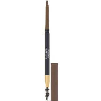 Revlon, Colorstay, Brow Pencil, 210 Soft Brown, 0.012 oz (0.35 g)