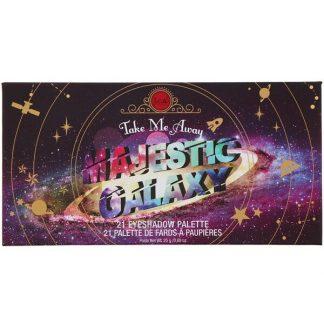 J.Cat Beauty, Take Me Away, Eyeshadow Palette, ESP302 Majestic Galaxy, 0.88 oz (25 g)