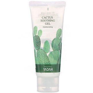 Yadah, Cactus Soothing Gel, 3.70 oz (105 g)