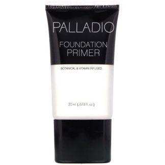 Palladio, Foundation Primer, 0.674 fl oz (20 ml)